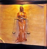 King Solomon Sculpture